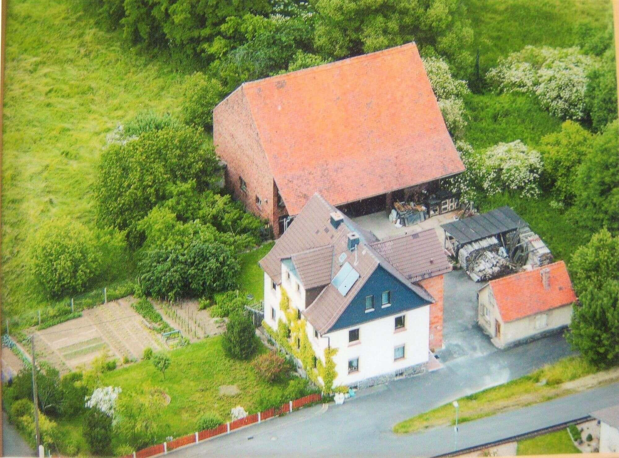 Traumhof - Eselhof-Wetterau 4